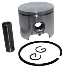 PARTNER P543 FORMULA P500 PISTON ASSEMBLY (46MM) NEW  503 60 81 71